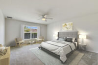 Virtual Staging Example 10